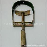 摩托车维修工具 磁电机 皮带盘 卡子固定器 抱箍固定器卡子工具