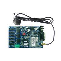 车载led无线控制卡,的士LED显示屏控制卡,GPRS无线LED控制卡
