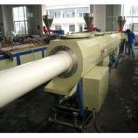 PVC排水管设备