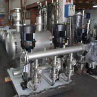 无负压供水设备,二次供水设备,供水设备厂家影响力品牌