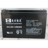 东方阳光MS12-100蓄电池 东方阳光蓄电池 12V100AH东方阳光蓄电池厂家直销