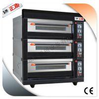 电力烤箱分层商用烤炉 面包烤箱多少钱一个 面包烤炉多少钱一个