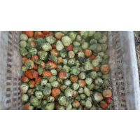 特价供应湖南红颜草莓苗,脱毒、露天育苗