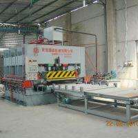 供应青岛国森-竹制品板材竹地板设备