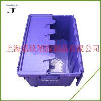 塑料周转箱出租出售,塑料物流箱出租出售