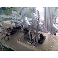 汽车安全带拉伸测试试验台及圈收器耐久试验