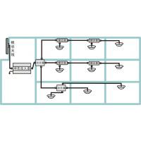 大连楼宇对讲机信号覆盖解决方建伍8200整机