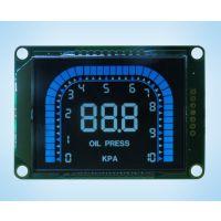 深圳西乡厂家专业供应汽车仪表液晶显示屏,断码液晶屏开模,可定制