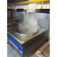供应大型集团企业供餐的厨房炊事设备 益友商用节能灶具销售公司