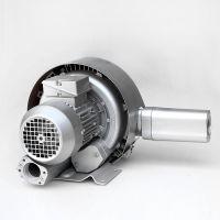 双涡轮漩涡气泵,双段式高压鼓风机,2HB720-7HH47,5.5KW漩涡泵,环形高压鼓风机厂家