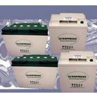 荷贝克蓄电池12V HC 122800 湖南总代理直销