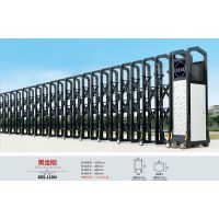 深圳超顺自动伸缩门,小区伸缩门,可免费上门安装。