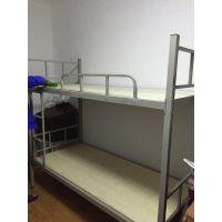 厂家1.2mm上下床免费送货安装,铁架子床 公司宿舍高低床金属床LW-SX12