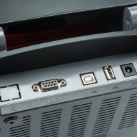霍尼韦尔Honeywell PC42t经济型台式条码打印机