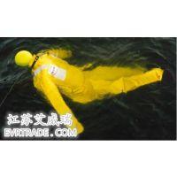 海事培训用DACON救生人体模型 6英尺90KG