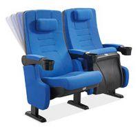 设计更个性更环保影院椅 河南新起点家具有限公司
