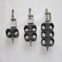 江苏超好用的馈线卡批发|穿芯型、抱箍型、钢架型、喉箍型、泄漏型馈线卡供应厂家