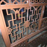 不锈钢阳台开平护栏厂家直销 简约玫瑰金阳台护栏 可定做
