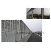 福州维航厂家供应厦门桥梁隔声屏障 泉州冷却塔隔音屏 莆田公路声屏障