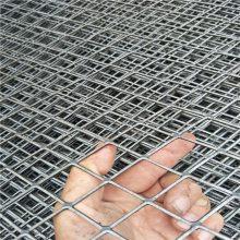菱形重型钢板网 钢板网厂家 拉伸网板