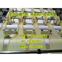 江西赣州全自动腐竹机,赣州腐竹机设备,腐竹机生产线