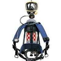 霍尼韦尔C900正压呼吸器地震救援产品