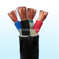 供应MYQ 轻型橡套软电缆,华东电缆,质量保证