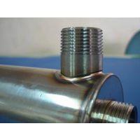 供应南京不锈钢制品、货架焊接制作