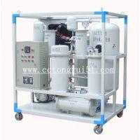 供应厂家批发废液压油滤油机,重复利用回收
