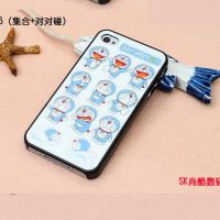 iphone4S手机壳 苹果4手机壳 手机套保护卡通外壳