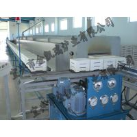 锰酸锂窑炉系列 工业电炉 高温窑炉 硅碳棒电炉 电热电器设备