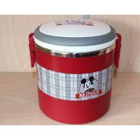 【2015年货】迪士尼苏格兰DSM5035保温大餐桶.包邮.发票验货.批发