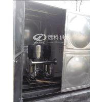 株洲市夏季供水设备不锈钢水箱远科制造