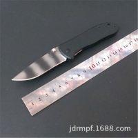 三刃木正品折叠刀 户外刀 钢刀 水果刀 全网 059R