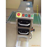 卡印刷前静电除尘机-板面清洁机-片材洗片机