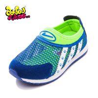 DDTT童鞋男童子儿童运动鞋网鞋女童鞋2015春夏季网面透气一件代发