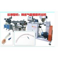 广东精密气管插管挤出生产设备 机械设备 生产设备塑料挤出机