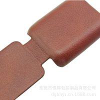 环保pu荔枝纹诺基亚皮套 超轻超薄Lumia C6-01手机套