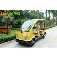 东莞观光车、乐佰电动观光车销售、电动旅游观光车厂家