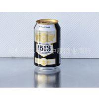 批发供应夜场 商超进口啤酒英国凯爵啤酒 1513  330ml*24