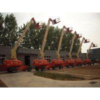 上海松江面向全国市场出租租赁销售美国JLG高空作业车、桥检车、升降车、登高车