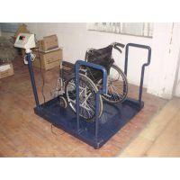 150kg医用轮椅秤 透析体重秤哪家质量好