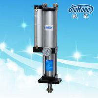 河南增压缸 并列式气液增压缸 玖容增压缸2年保修(多图)