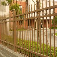 【铁艺围栏】小区铁艺围栏爆款图片