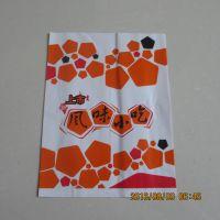 制造销售各种淋膜纸袋 白纸食品袋 风味小吃纸袋