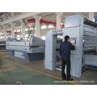 SJPL-Z系列扁丝拉丝机,编织袋生产设备