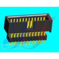 供应PH:2.0MM H:5.7MM 加高型DIP