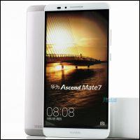 现货华为Mate7手机模型批发mate7模型机有彩屏和黑屏好品质满包邮