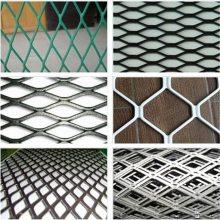 旺来空气滤芯网 空气过滤网 重型钢板网