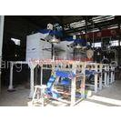 PP / PE Film Blowing Machine Plastic Film Extruder For Packaging Syringe